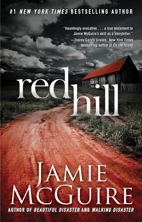 Джейми Макгвайр - Красный холм(Серия  Lady Fantasy)