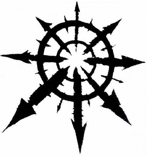 Символ Хаоса